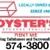 Royster's Storage Trailers