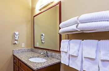 Candlewood Suites BAYTOWN, Baytown TX