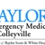 Baylor Emergency Medical Center