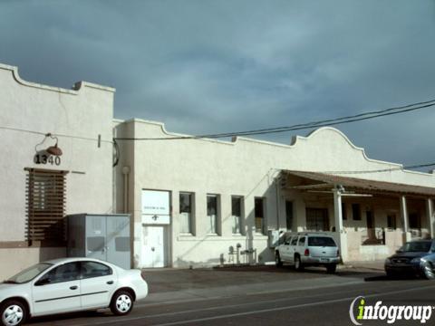 Four Peaks Brewing Company, Tempe AZ