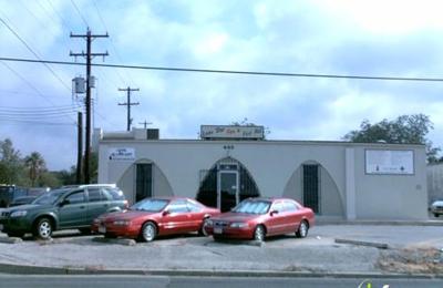 Lone Star Fire & First Aid - San Antonio, TX