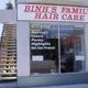 Binh's Family Hair Care