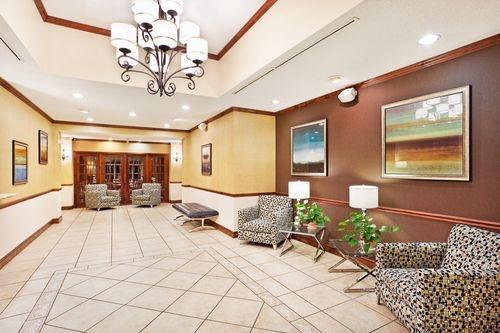 Holiday Inn Express & Suites Dillsboro - Western Carolina, Sylva NC
