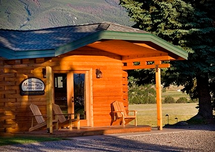 Yellowstone Valley Lodge, an Ascend Hotel Collection Member, Livingston MT