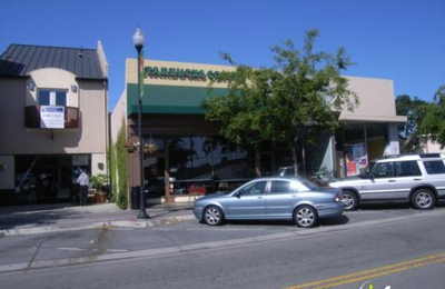 Starbucks Coffee - San Carlos, CA