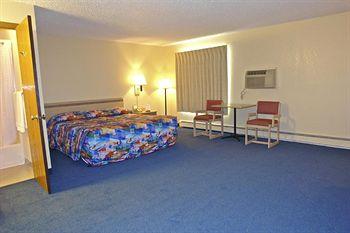 Motel 6 Gillette, Gillette WY