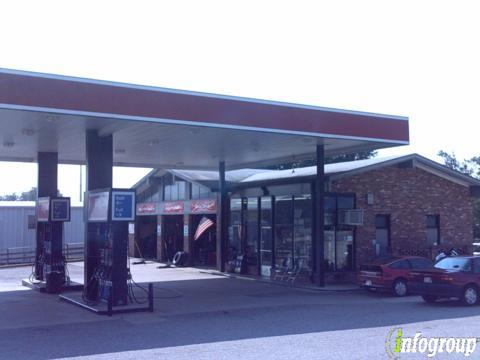 Garrison Blvd Exxon Gastonia Nc 28054 Yp Com