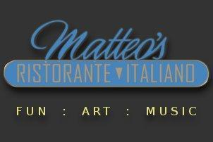 Matteos Ristorante Italiano, Noblesville IN