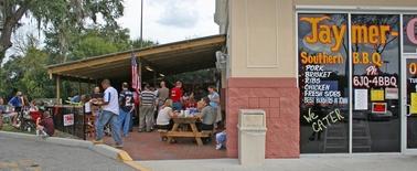 Jaymerq BBQ, Valrico FL