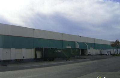 Anderson News - Hayward, CA
