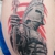 Artistic Body's Lincoln Ink