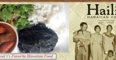 Haili's Hawaiian Foods - Honolulu, HI