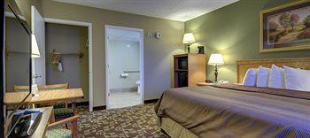 Boarders Inn & Suites, Kearney NE