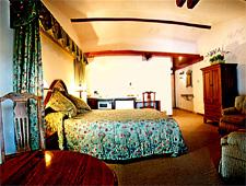 Ragged Point Inn & Resort, Ragged Point CA