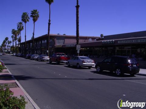 Sherman's Deli & Bakery, Palm Springs CA