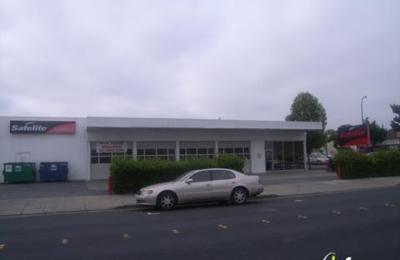 Safelite AutoGlass - Redwood City, CA
