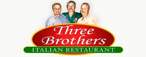 Three Brothers Italian Restaurant, Bowie MD