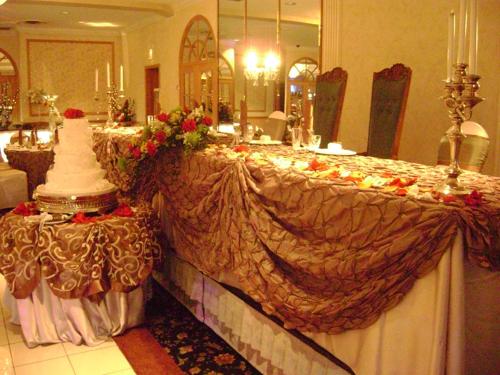 Lido Banquets - Chicago, IL