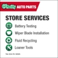O'Reilly Auto Parts - Rantoul, IL