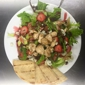 Cold Spot - Charleston, WV. Raspberry Garden Salad With Chicken