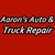Aaron's Auto & Truck Repair
