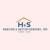 H & S Roofing Co., Inc.