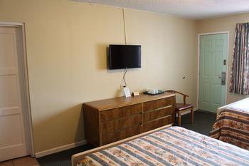 Budget Inn & Suites, Ridgecrest CA