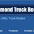 Diamond Truck Body MFG Inc