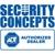 ADT Dealer Home Security Concepts