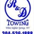 R & D Towing, Inc.
