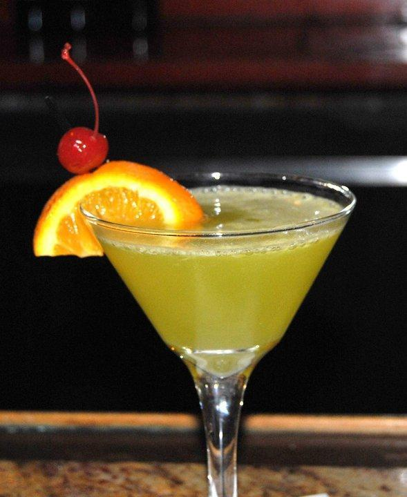 Pistachio Bar & Grille, Allentown PA