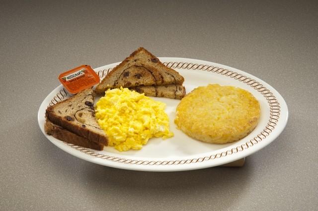 Waffle House, Laurens SC