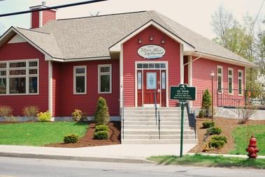 Riverhouse Restaurant, Pulaski NY