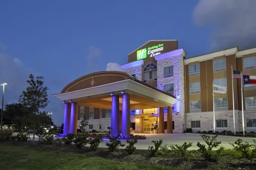 Holiday Inn Express & Suites HOUSTON EAST - BAYTOWN, Baytown TX