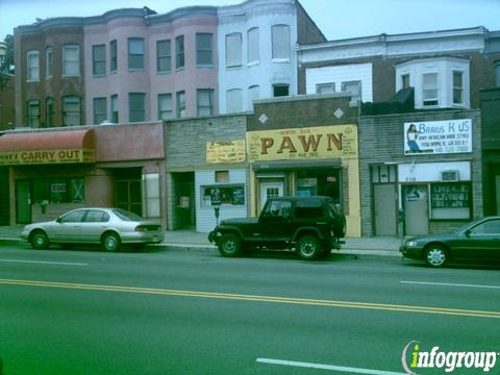 North Ave Pawn - Baltimore, MD