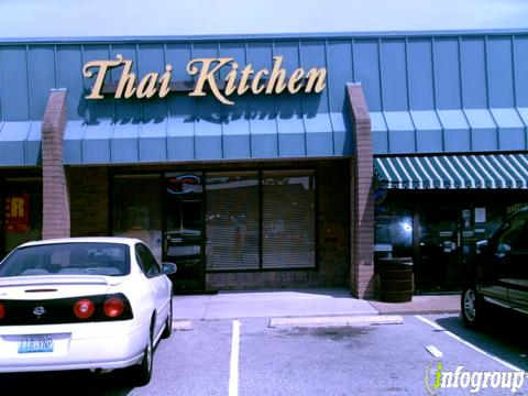 Thai Kitchen, Maryland Heights MO
