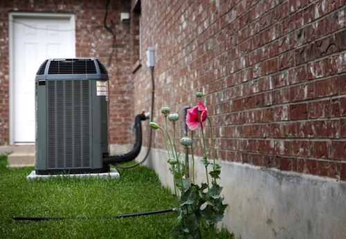 An HVAC system must be the right size and type for your home.