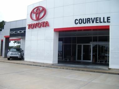 Courvelle Happy Town USA Inc, Opelousas LA