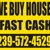 Sell House Fast naples FL