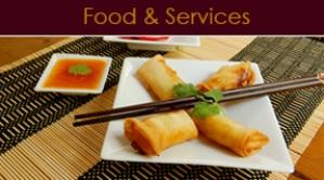 Golden China Restaurant, Harrisonburg VA