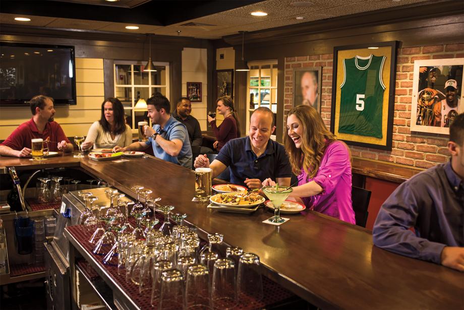 99 Restaurant & Pub, Fitchburg MA