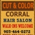 The Best Cut & Color Corral