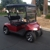 GOGO Green Golf Carts