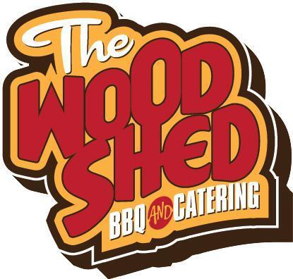 The Wood Shed BBQ & Catering, White Hall AR