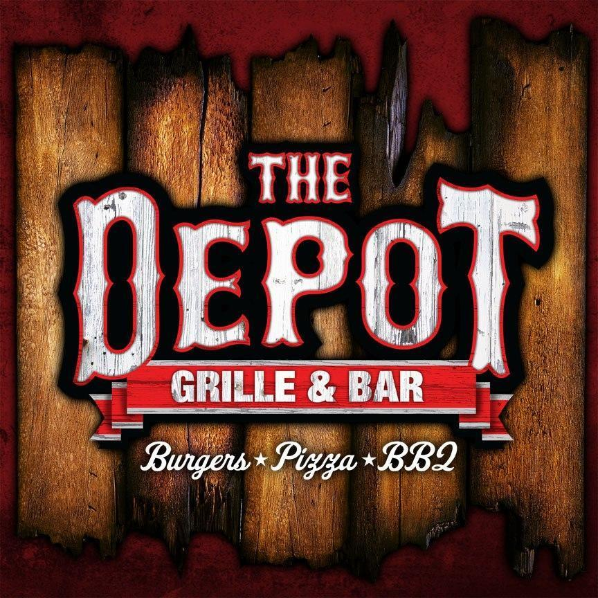 The Depot Grille and Bar, Pepperell MA