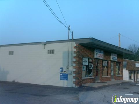 Fairview Sports & Hardware, Fairview Heights IL