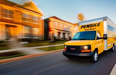 Penske Truck Rental - Westland, MI