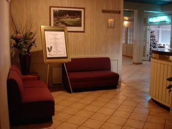 BEST WESTERN Golden Sails Hotel, Long Beach CA