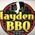 Hayden's Barbeque