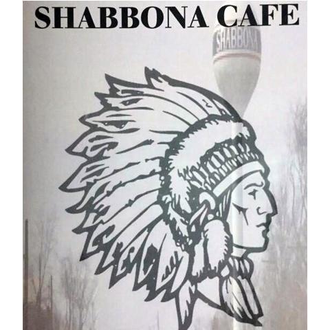 Shabbona Cafe, Shabbona IL